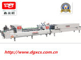 Xcs-800 Automatic High-Speed Efficiency Folder Gluer
