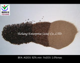 Blasting Media Al2O3: 92% Min Brown Corundum Grit