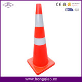"36"" New Zealand Standard PVC Road Construction Cone"