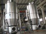 Fluid-Bed Granulator Coater Dryer Machine with GMP