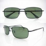 Simple Cheap Design Metal Sunglasses