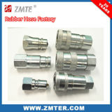 Jic/Bsp/NPT/SAE Hydraulic Fitting and Coupling Supplier