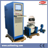 Electromagnetic High Frequency Vibration Simulator