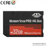 Ms PRO Duo Card Hx 32GB