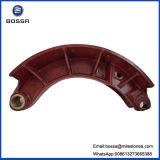 Auto Parts Brake Shoes Fortruck Brake System 3354204220