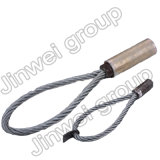 Construction Thread Wire Loop Lifting Loop in Precasting Concrete Accessories (M52X550)