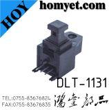 Optical Fiber Jack/Fiber Connector (DLR-1131)