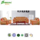 2014 New Stylish Leather Combination Sofa