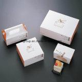 Customized colorful Cardboard Cake Paper Box