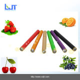 Most Popular Mixed Fruit Flavor Diamond Tip E-Shisha Pen E-Cigarette, Crystal Tip Electric Cigarette E Shisha with Blister Packing