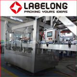 Automatic Wine Whisky Bottle Filling Packaging Machine