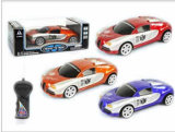 Two-Way Remote Control Car Without Battery (SCIC000867)