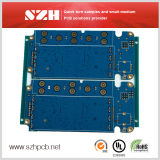 Multilayer 94V0 PCB Prototype OEM Experienced Fr4 Electronic Circuit Board