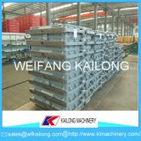 High Precision Casting Molding Line Used Mould Box for Foundry