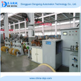 Dx-1000d High Speed Cantilever Type Stranding Twisting Bunchine (Cabling) Machine