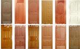 High Quality Melamine Door Skin/HDF Door Skin/Moulded Door Skin
