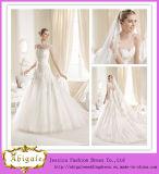 2017 Latest Designer Bridal Wedding Dress (MN1033)