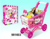 New Cheap Toys Shopping Car Children Toys (981603)