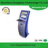 Multifunction Self Service Touch Screen Ticket Kiosk