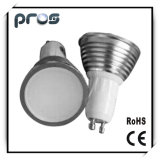 4.5W 8PCS SMD5630 High Lumen GU10 LED Spot Light (PL-CJ8S5630)