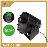 10000lm LED Logo Gobo Outdoor Building Projector Lighting