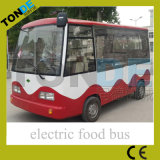 Hot Selling Electric Food Bus