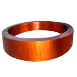 High Quality Forging Support Tyre / Ring for Rotary Kiln