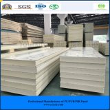 ISO, SGS Approved 200mm Color Steel Pur Sandwich (Fast-Fit) Panel for Cool Room/ Cold Room/ Freezer