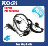 Handheld Radio Earphone K04 for Walkie Talkies