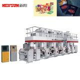 High-Speed Printing Machinery (QDASY-A Series)