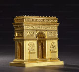 3D Puzzle Mini Metal Model-Arc De Triomphe