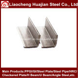 A36 Mild Steel Angle Bar in China