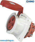 IP44 High End Industrial Outlet by IEC Standard (QX1248)