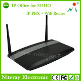 WiFi Router with SIP PBX, Lte Wireless Router Switch