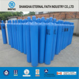 ISO9809 High Quality 40L Oxygen Cylinder