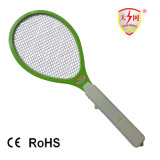 High Voltage Electronic Mosquito Racket with Disinfect Function (TW-03)