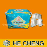 Economic Unwashable Disposable Sleep Baby Diaper