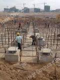 Seismic Isolators for Buidings Against Earthquack
