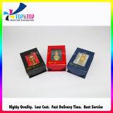Shenzhen Wholesale OEM Rigid Paper Pefume Gift Box