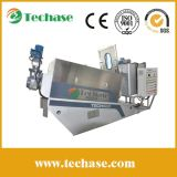 Techase-Wastewater Treatment Equipment for Food Plant