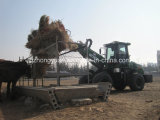 Telescopic Loader with Quickhitch Ce Approved