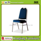 Comfortable Good Quality Stackable Steel Hotel Chair (RH-56005)