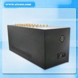 Ets-32g 32 Ports GSM VoIP Gateway 32sims