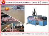 WPC Building Decoration Foam Board Machine