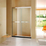 Customized Safety Bathroom Glass, Glass Door for Shower Room