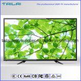 "Slim 32 "" DVB-T DVB-T2 Dled TV MPEG4 H. 264 H. 265 Ce CB Standard"