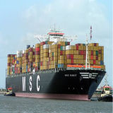 Sea Shipping Logistics From China
