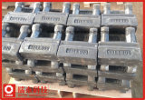 Alloyed Steel Casting for Grinding Ball Mill Accessory
