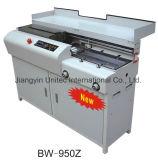 A4 Book Binding Machine Semi- Automatic Perfect Binder Bw-950z