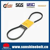 China Rubber Belt Three V Belt Vee Belt High Quality High Resistant